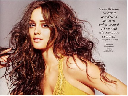 Leighton Meester's quote #2