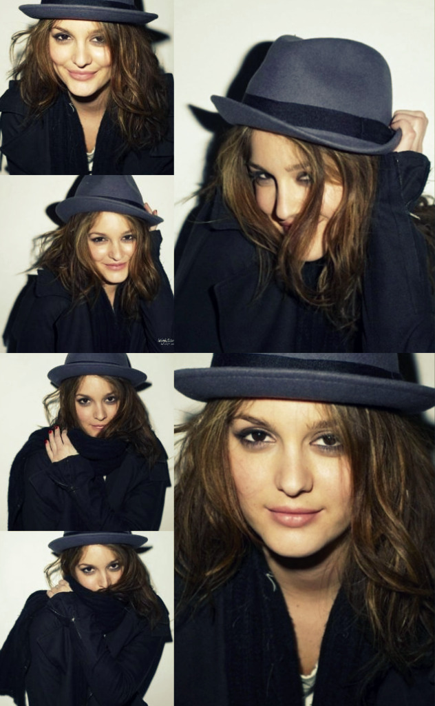 Leighton Meester's quote #8