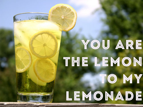 Lemonade quote #1
