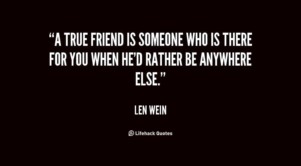 Len Wein's quote #5