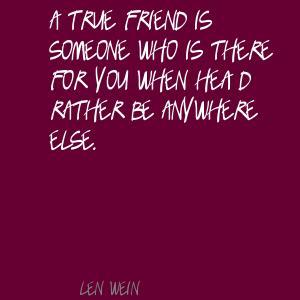Len Wein's quote #6