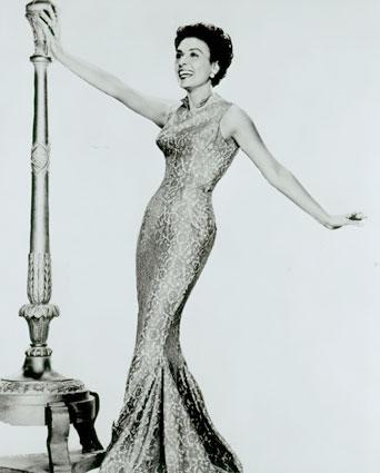 Lena Horne's quote #2