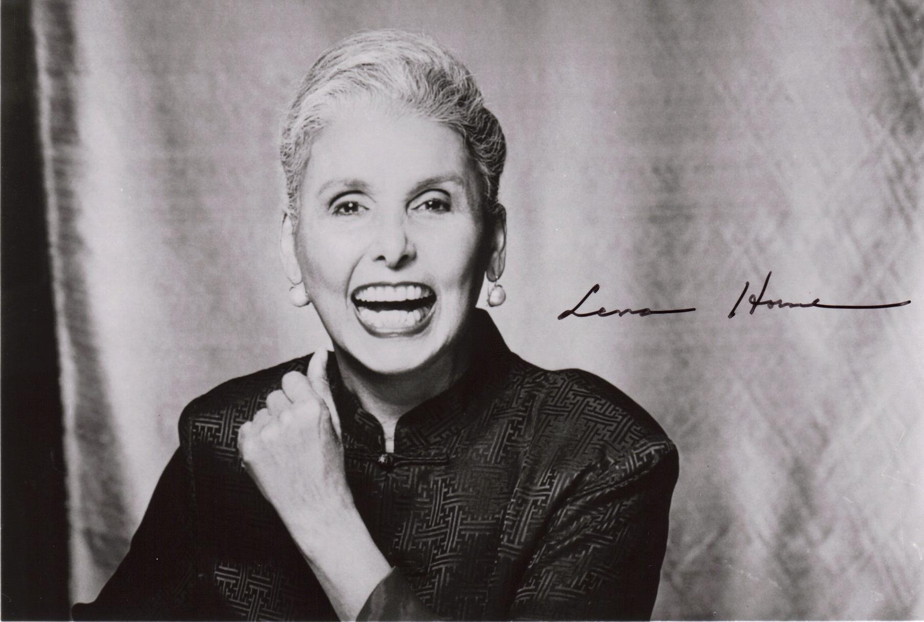 Lena Horne's quote #7