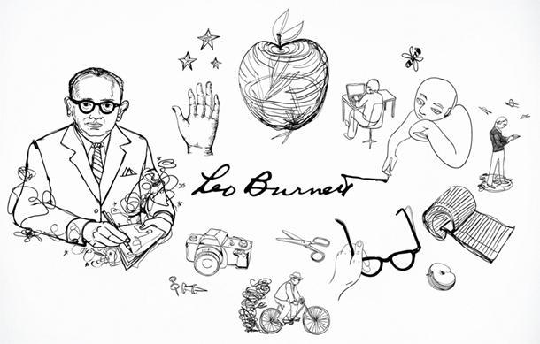 Leo Burnett's quote #6
