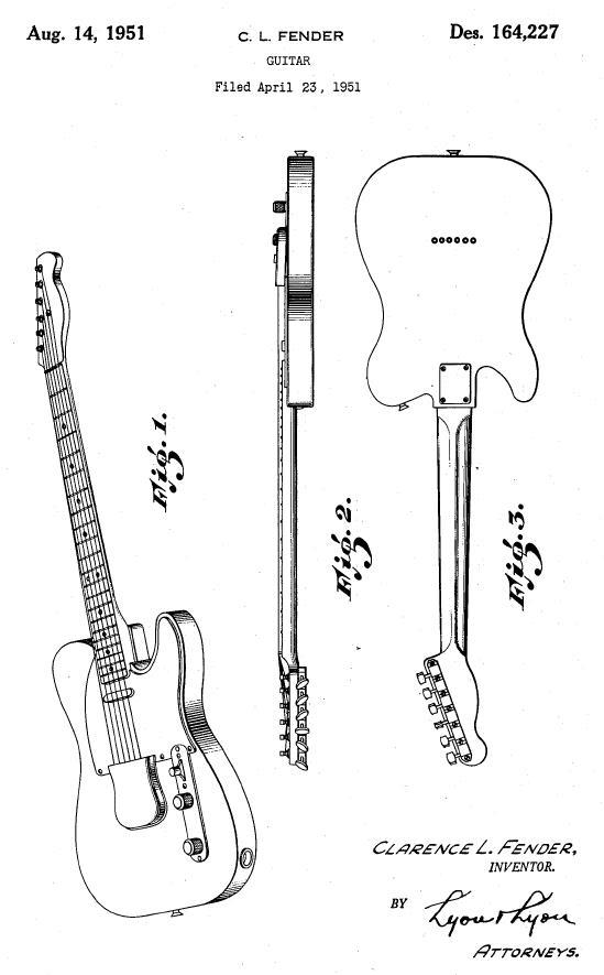 Leo Fender's quote #7