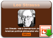 Leo Strauss's quote #3