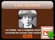 Leo Szilard's quote #4