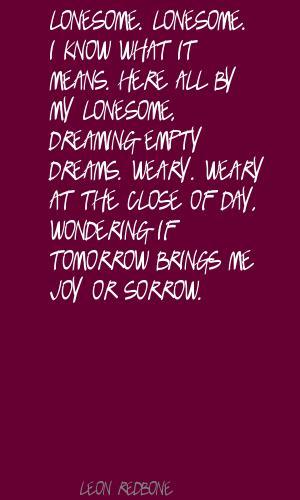 Leon Redbone's quote #2