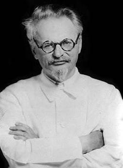 Leon Trotsky's quote #5