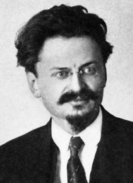 Leon Trotsky's quote #8