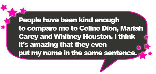 Leona Lewis's quote #7