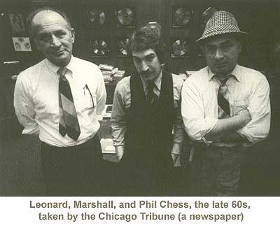 leonard chess - photo #22