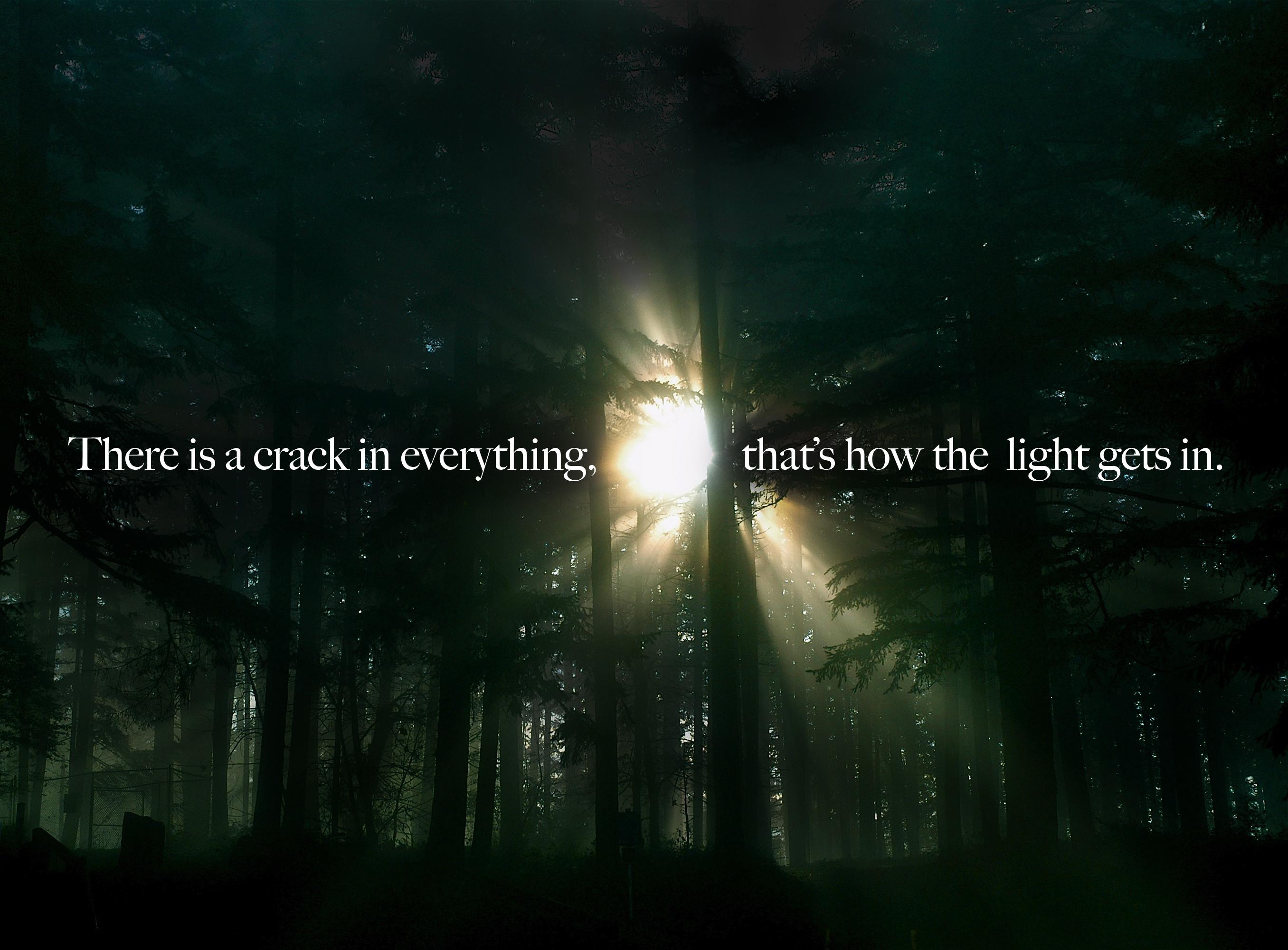 Leonard Cohen's quote #2