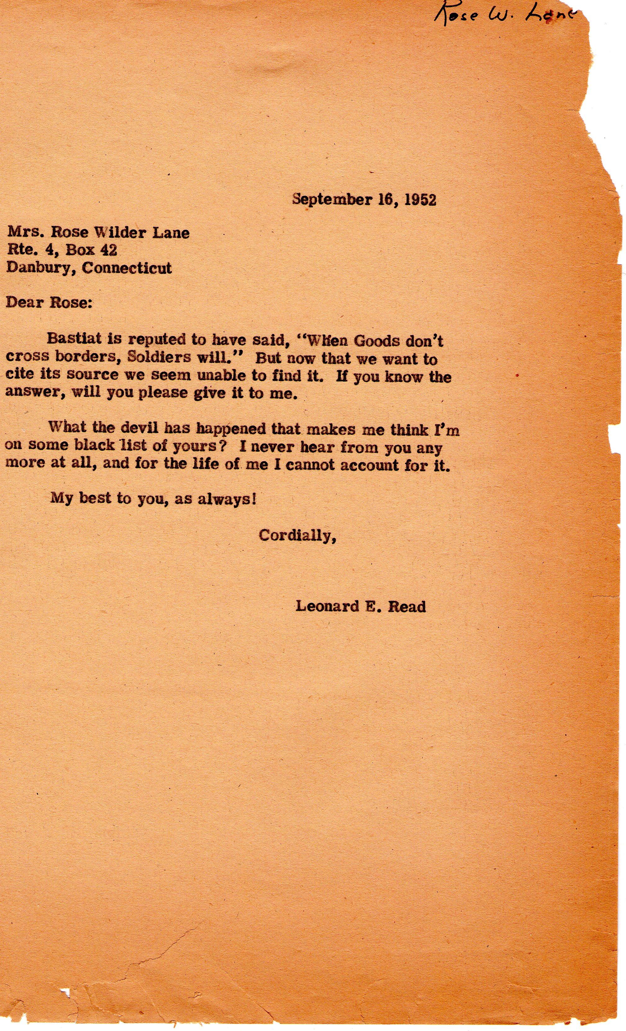 Leonard Rose's quote #1