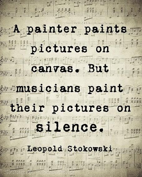 Leopold Stokowski's quote #2
