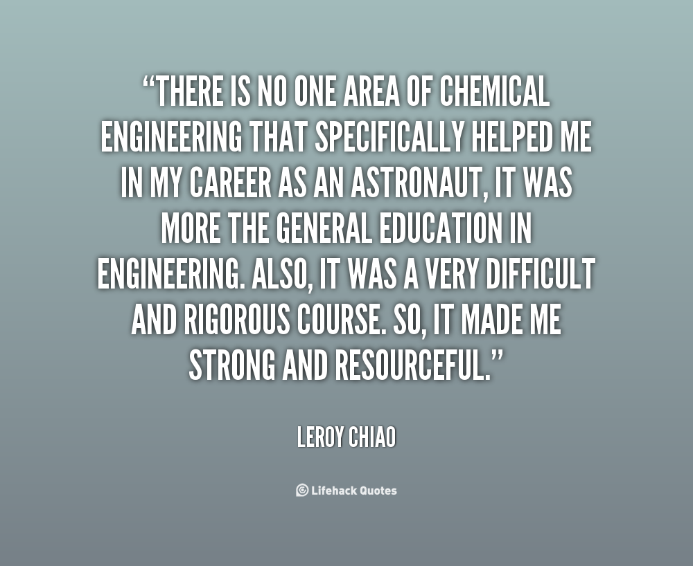 Leroy Chiao's quote #8