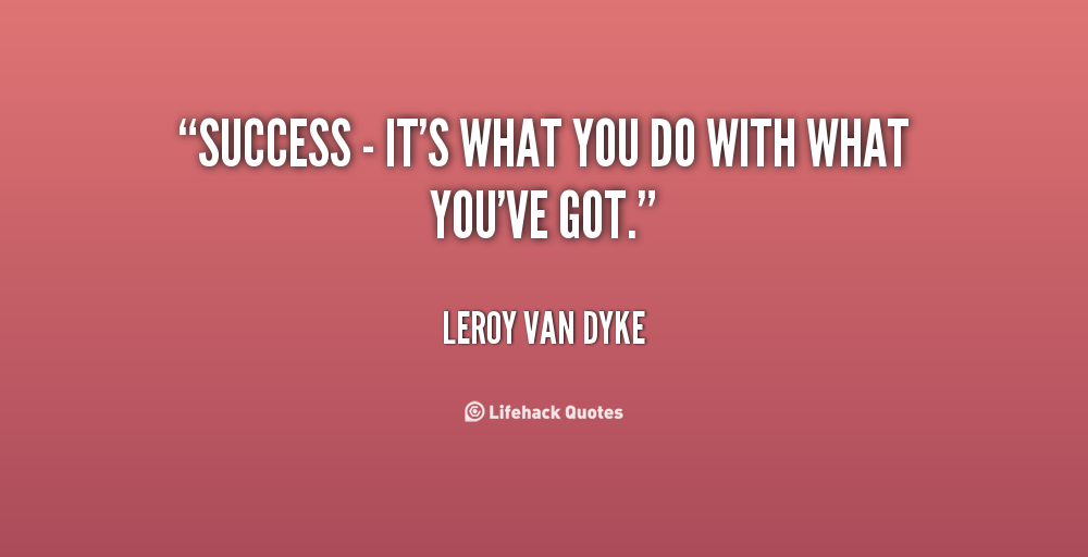 Leroy Van Dyke's quote #1