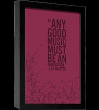 Les Baxter's quote #6