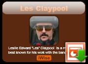 Les Claypool's quote #6