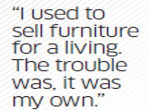 Les Dawson's quote #8