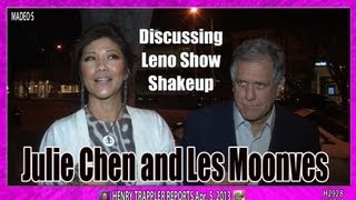 Leslie Moonves's quote #6