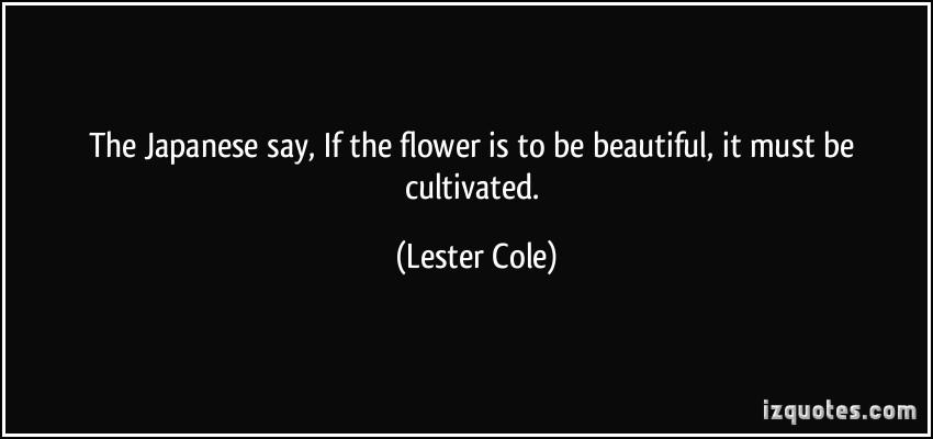 Lester Cole's quote #1