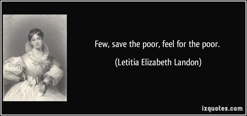 Letitia Elizabeth Landon's quote #3