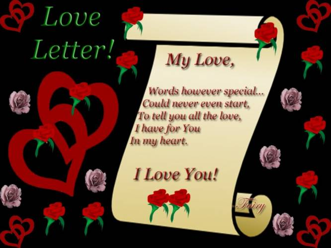 Letter quote #2