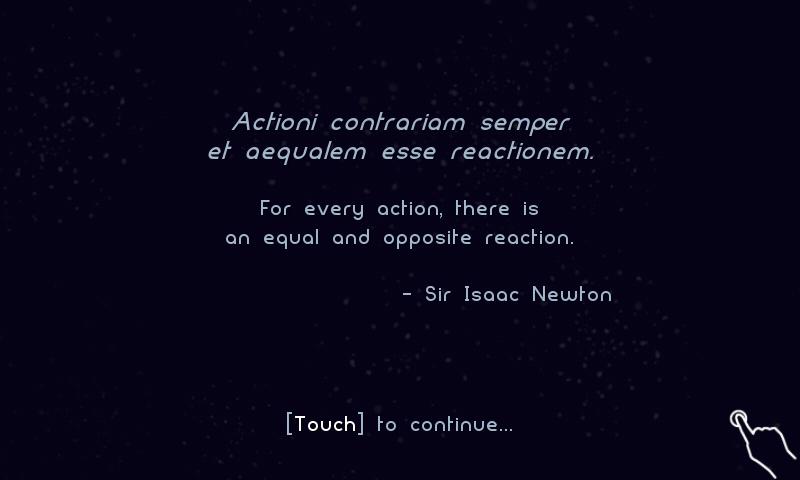 Level quote #2