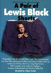 Lewis Black's quote #1