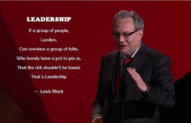 Lewis Black's quote #8