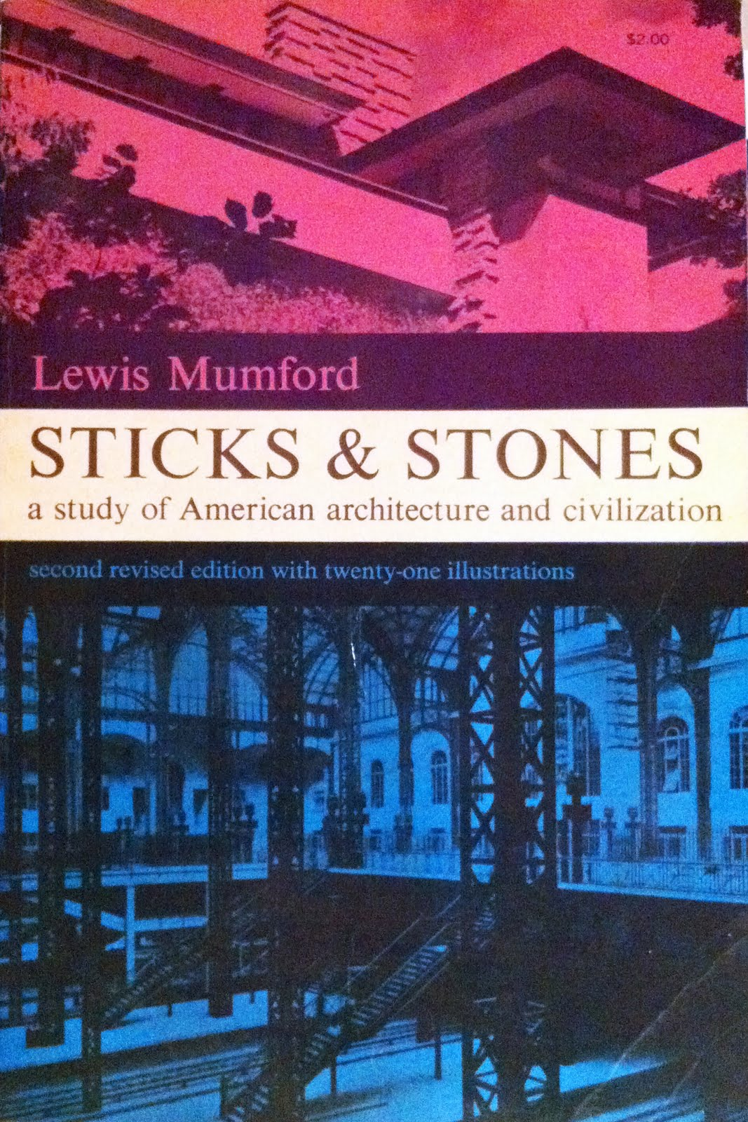 Lewis Mumford's quote #1