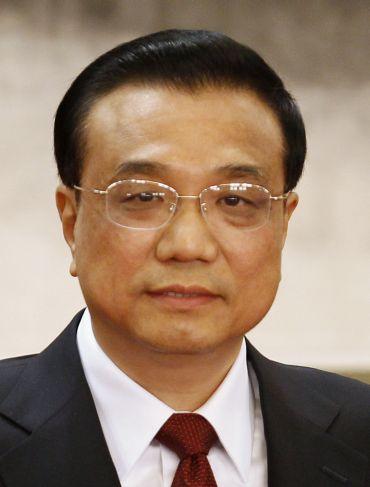 Li Keqiang's quote #2