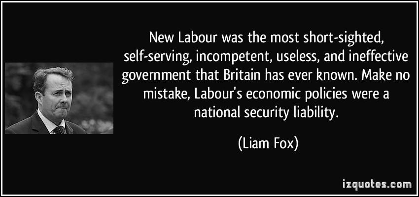 Liam Fox's quote #3