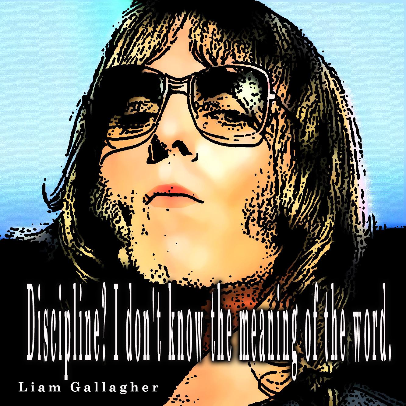 Liam Gallagher's quote #8