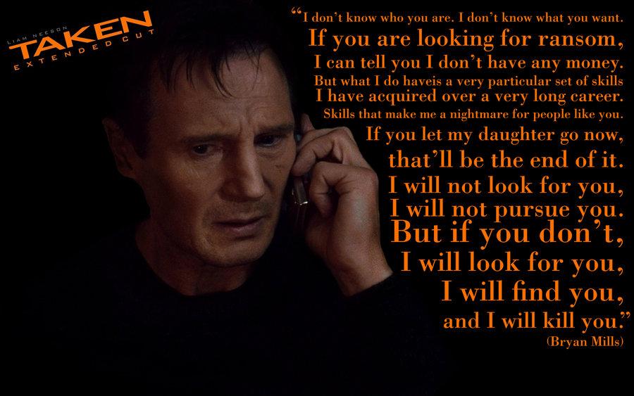 Liam Neeson's quote #2