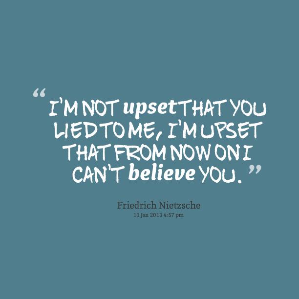 Liar quote #3
