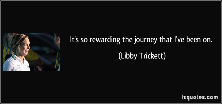 Libby Trickett's quote #2