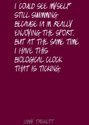 Libby Trickett's quote #6