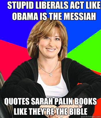 Liberals quote #6