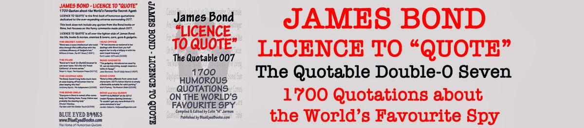License quote #1
