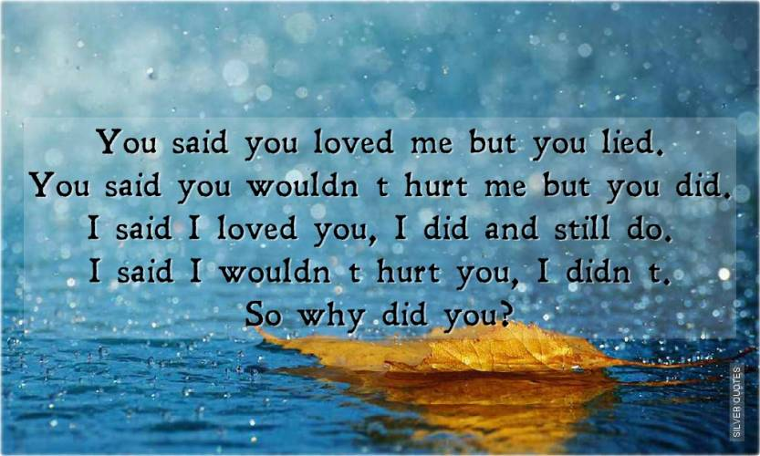 Lied quote #3