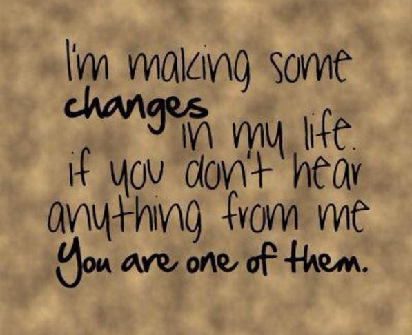 Life Changes quote #2