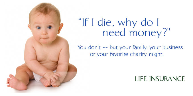 Life Insurance quote #1