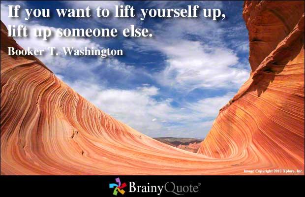 Lift quote #1