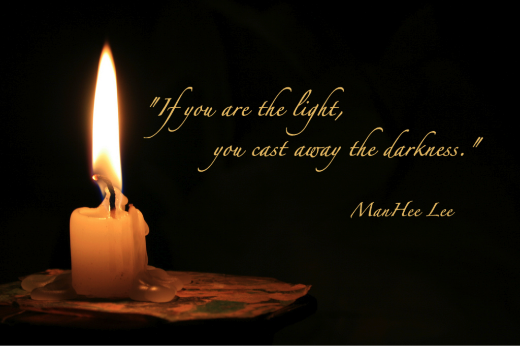 Light quote #3