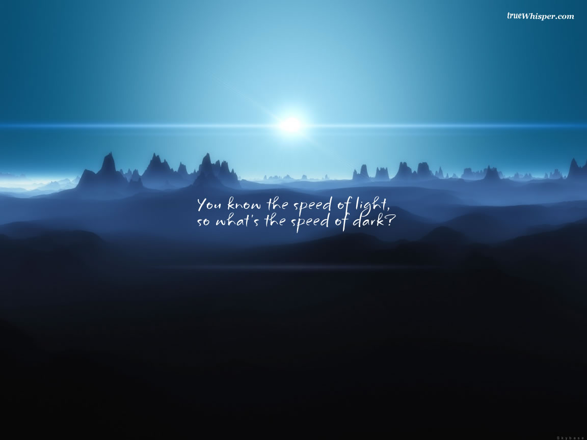Light quote #4