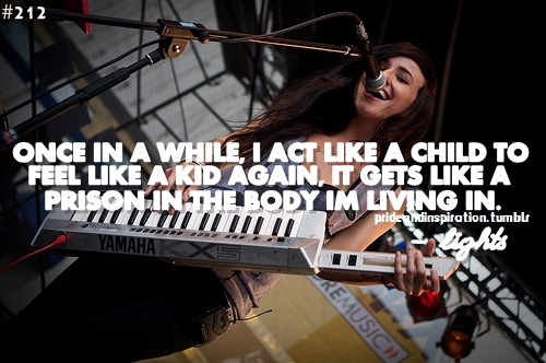 Lights quote #5