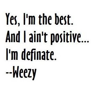 Lil Wayne's quote #6