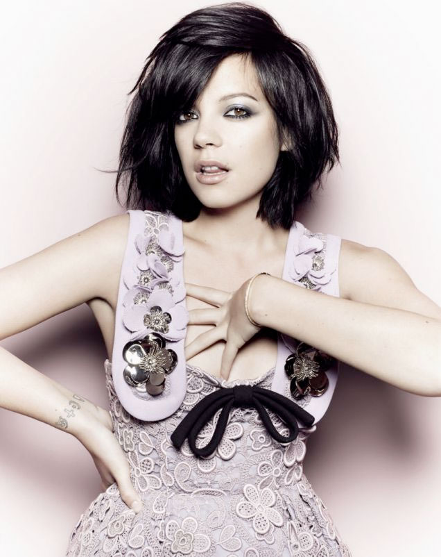 Lily Allen's quote #3